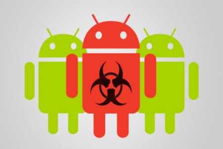 Советы от Киберполиции Украины: Как защитить Android-смартфон от вирусов?