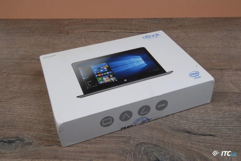 Обзор ONDA oBOOK 11: чем интересен китайский ноутбук дешевле $200?