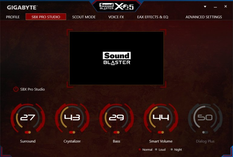 Обзор материнской платы GIGABYTE AORUS Z270X-Gaming 5