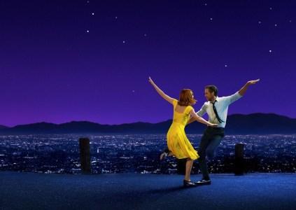 La La Land / «Ла Ла Лэнд»