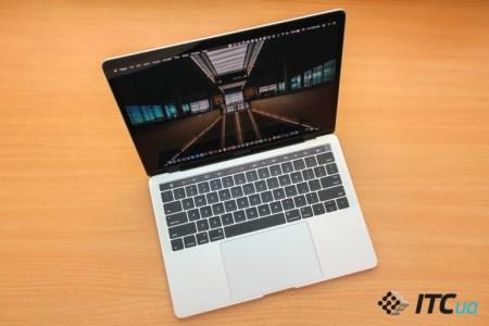 Apple обновила ПО новых MacBook Pro и теперь Consumer Reports рекомендует ноутбуки к покупке