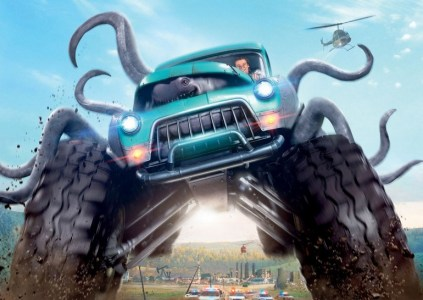 Monster Trucks / «Автомонстры»