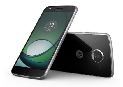 В базе данных Geekbench появились данные о неанонсированном смартфоне Motorola с процессором Snapdragon 835, 4 ГБ памяти и Android 7.1.1 (Moto Z 2017 года?)