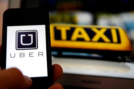 Uber в Украине ввел новую функцию, которая позволяет «зафиксировать» расчетную стоимость поездки до момента вызова такси