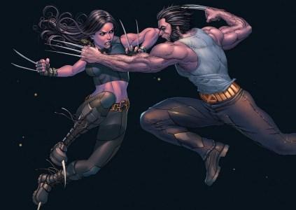 Фильм «Логан» / Logan о Росомахе и его преемнице X-23 получил жесткий прокатный рейтинг «R»