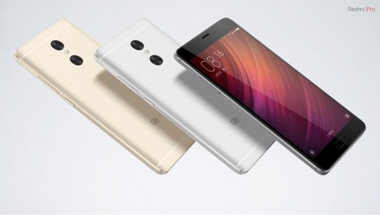 В сеть попали характеристики неанонсированного смартфона Xiaomi Redmi Pro 2 - без двойной камеры, но с более емким аккумулятором