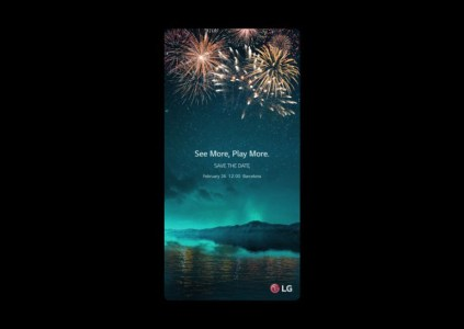 Флагманский смартфон LG G6 представят 26 февраля