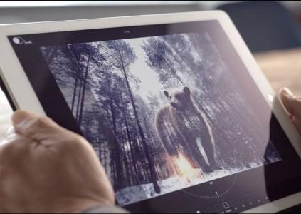 Adobe продемонстрировала возможность редактирования изображений при помощи голосовых команд и виртуального ассистента