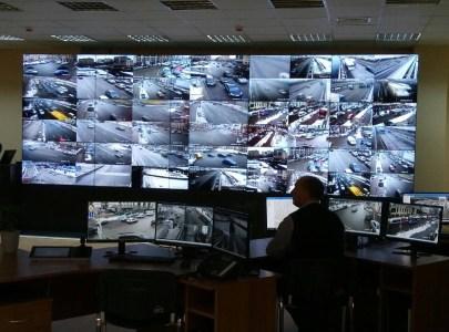 Виталий Кличко открыл Центр обработки данных комплексной системы безопасности «Безопасная столица», объединяющей более 3700 камер видеонаблюдения в Киеве