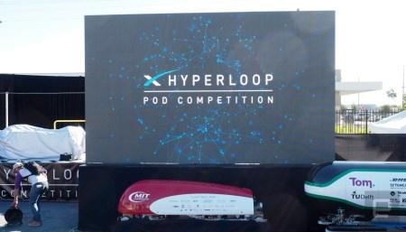 Финалисты конкурса Hyperloop Pod Competition наконец-то испытали свои капсулы на тестовом треке SpaceX, но достойных оказалось лишь трое из 27