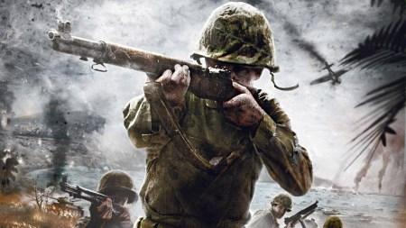 Activision: в этом году Call of Duty «вернется к истокам»