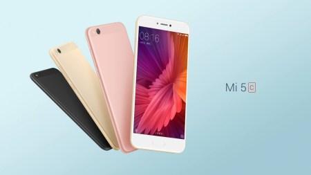 Xiaomi Mi 5C — первый смартфон компании на собственном чипсете Surge S1 предлагается по цене $220 за версию 3ГБ/64ГБ