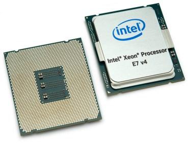 Intel анонсировала новый флагманский серверный процессор Xeon E7-8894 v4 (Broadwell-EX)
