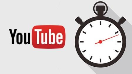 Пользователи YouTube ежедневно просматривают миллиард часов видео