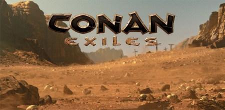 В сеть утекла версия Conan Exiles без DRM-защиты Denuvo