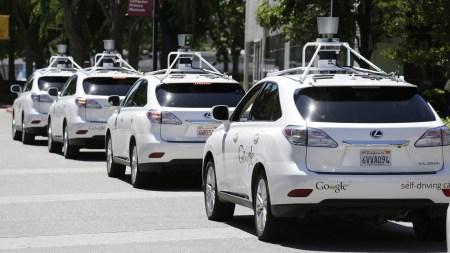 «Много денег бывает»: ключевые разработчики самоуправляемого автомобиля Google ушли из компании из-за слишком высоких зарплат