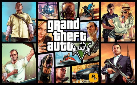 За три года существования Grand Theft Auto V продажи игры превысили отметку 75 млн экземпляров