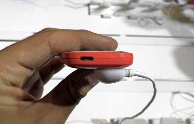 Осталось только название: Первый взгляд на Nokia 3310