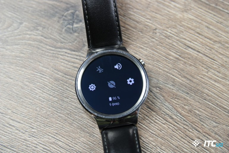 Обзор Android Wear 2.0 (Developer Preview)