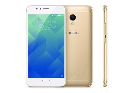Смартфон Meizu M5S представлен официально: 5,2-дюймовый экран, металлический корпус, восьмиядерный Mediatek MT6753, 3 ГБ ОЗУ и цена от $117