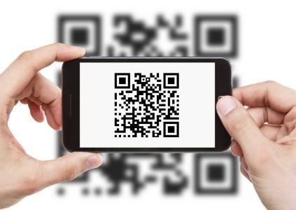 ПриватБанк запустил в Украине технологию оплаты коммунальных платежей через QR-коды