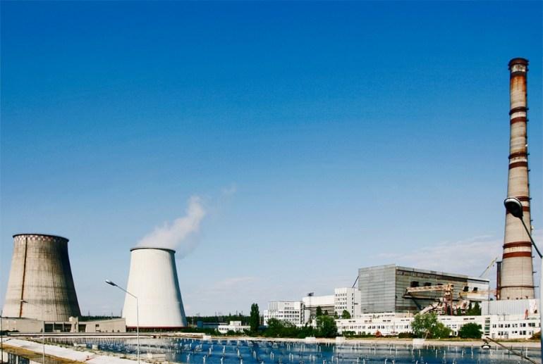 """Компания """"ТММ"""" планирует построить на Троещине экологически чистый """"мусороплавильный"""" завод, перерабатывающий отходы в теплоэнергию"""