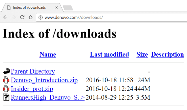 Крупная утечка секретной информации может окончательно похоронить Denuvo