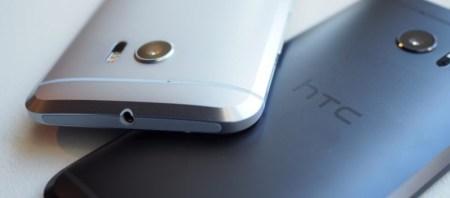 Появились первые сведения о новом флагмане HTC с SoC Snapdragon 835 и 6 ГБ ОЗУ [скорее всего они ложные]