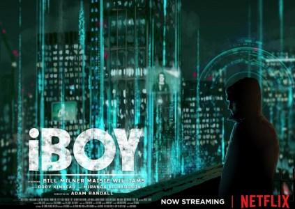 iBoy / «iБой»
