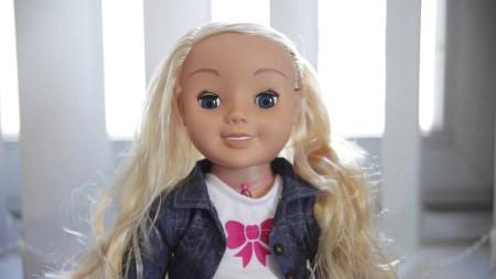 Власти Германии признали умные куклы Cayla небезопасными и запретили их продажи
