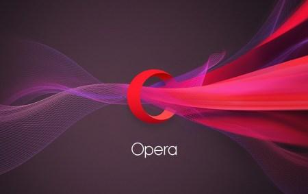 Новая Opera 43 c технологией фоновой загрузки страниц на 13% быстрее предыдущей Opera 42
