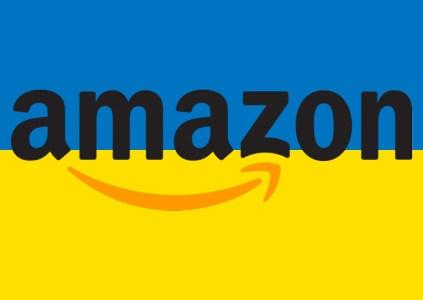 Глава Укрпочты: «Мы очень хотим завести Amazon в нашу страну»