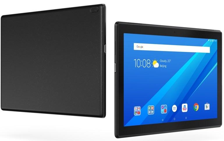 Lenovo на MWC 2017: знакомство с универсальными планшетами Tab 4 и ноутбуками Yoga 520 и 720