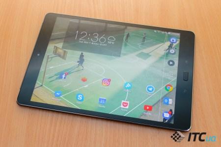 Обзор ASUS ZenPad 3S 10 LTE (Z500KL)