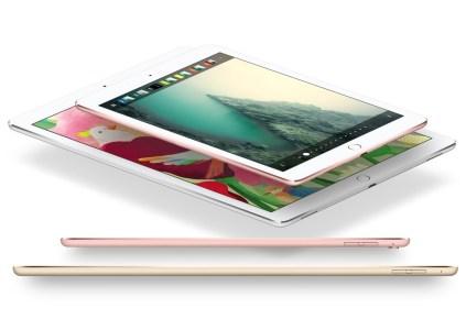 Утечка: Apple собирается представить новые планшеты iPad уже на следующей неделе (с 20 по 24 марта), причем «по-тихому» — без проведения презентации