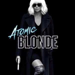 Режиссер «Джона Уика» и «Дэдпула 2» снял боевик «Атомная Блонда» / Atomic Blonde по комиксу «Самый холодный город» с Шарлиз Терон в главной роли [трейлер]