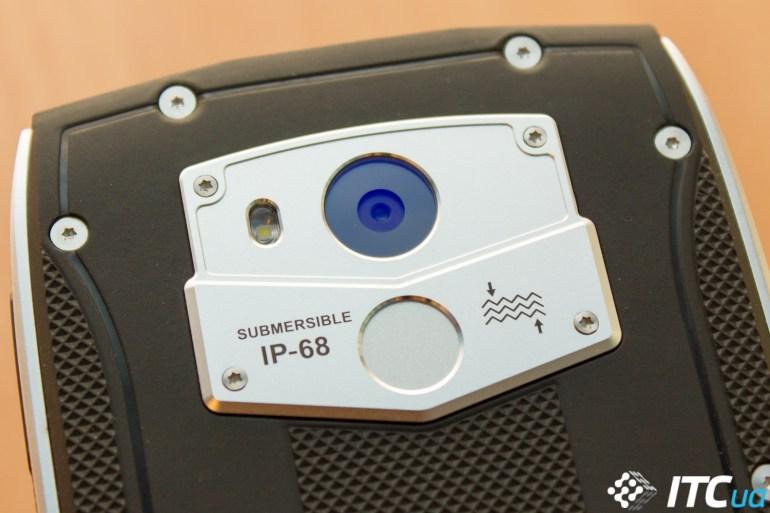 Обзор защищенного смартфона Blackview BV7000 Pro