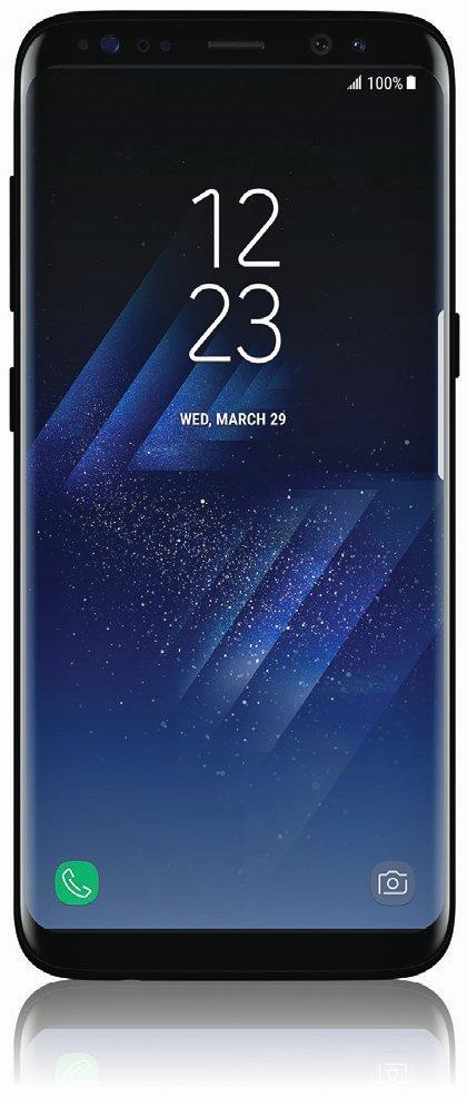 Это новый Samsung Galaxy S8. Эван Блэсс опубликовал официальное изображение смартфона