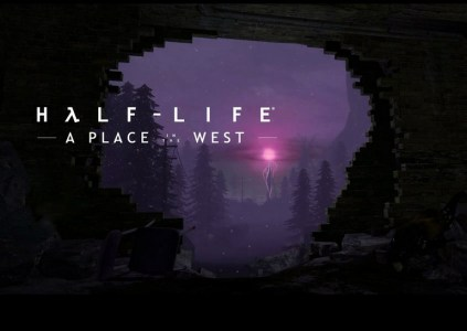 Half-Life: A Place in the West – Half-Life, но не 3