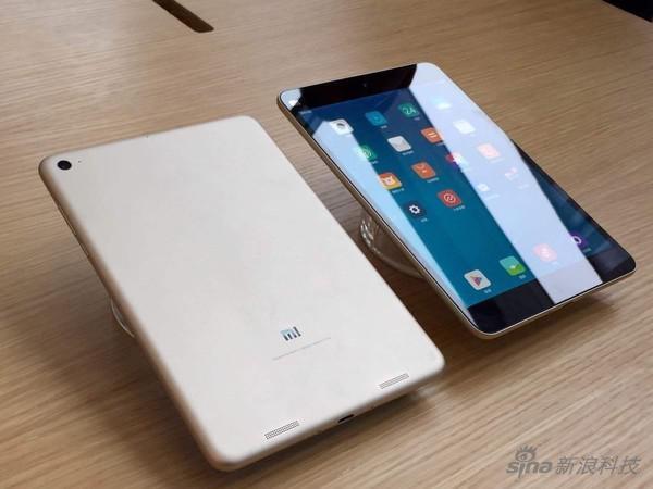 Xiaomi представит сразу две версии планшетов: 7,9-дюймовый Mi Pad 3 на Android 7 и 9,7-дюймовый Mi Pad 3 Pro на Windows 10
