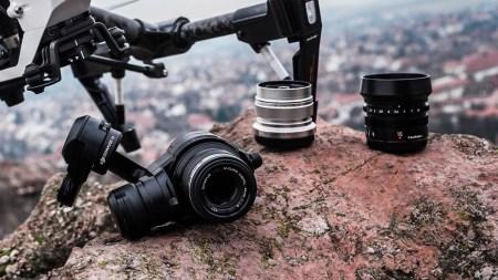 Эксперты из DxOMark составили рейтинг камер, которые используются в квадрокоптерах