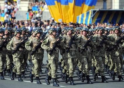 Верховная Рада Украины приняла закон о «Едином государственном реестре военнообязанных», вести его будут местные военкоматы