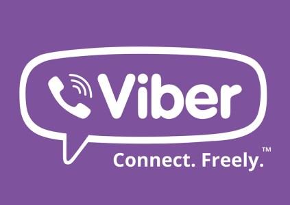 Количество пользователей мессенджера Viber в Украине превысило 20 млн (что на 11% больше, чем на конец 2016 года)