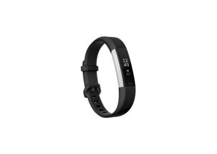 Анонсирован фитнес-трекер Fitbit Alta HR с интегрированным сенсором сердечного ритма