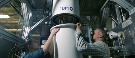 IBM обещает первый коммерческий квантовый компьютер в ближайшие пять лет