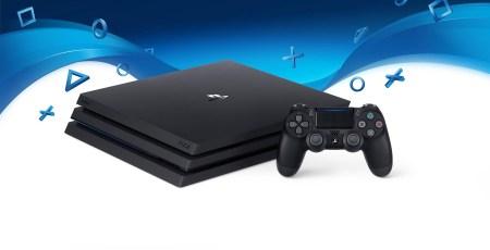 Опыт использования PlayStation 4 Pro: hot or not?