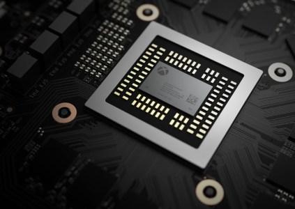 Microsoft раскрыла характеристики консоли Xbox Project Scorpio