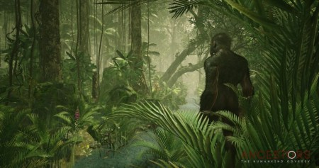 Разработчики игры Ancestors: The Humankind Odyssey опубликовали тизер и поделились некоторыми подробностями о проекте