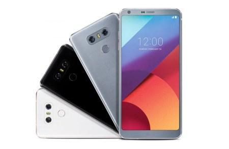 В Украине стартовал предзаказ на флагманский смартфон LG G6 по цене 21999 грн