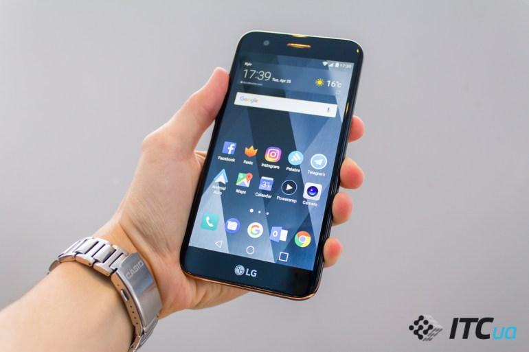 10 недорогих смартфонов с поддержкой 4G
